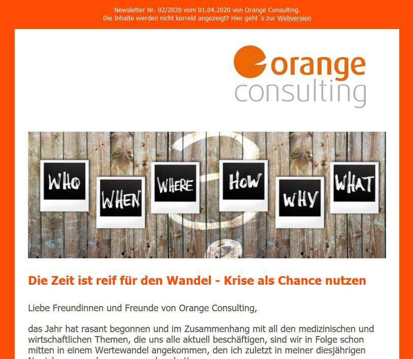 Orange Consultants